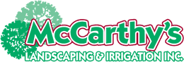 McCarthy's Landscaping & Irrigation
