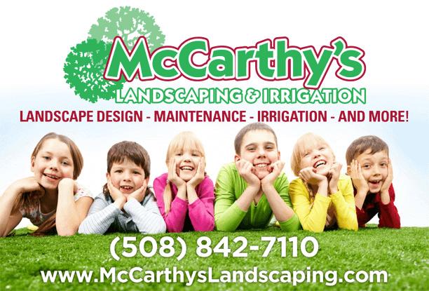 McCarthy coupons